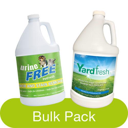 PetFresh – YardFresh Bulk Pack