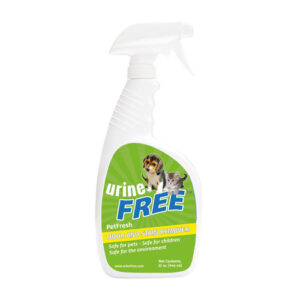 UrineFree PetFresh 32 oz / 946 ml
