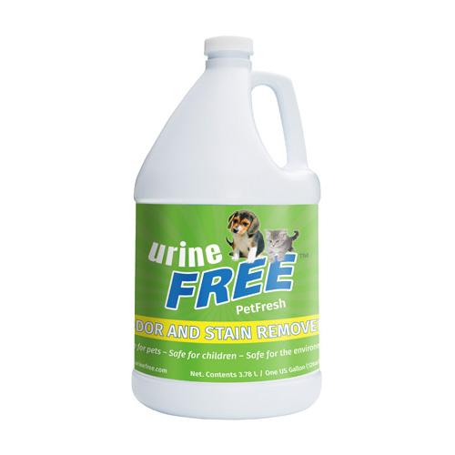 UrineFree PetFresh 1 gallon / 3.78L
