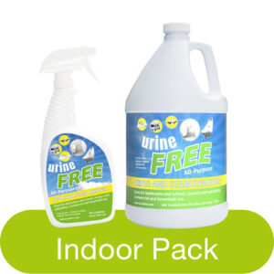 UrineFree Indoor Pack