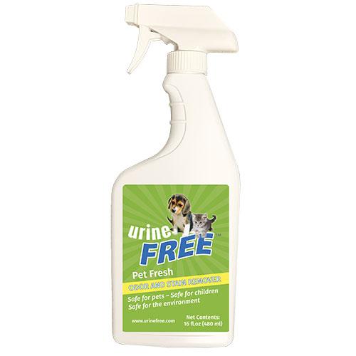 UrineFree PetFresh 16 oz / 480 ml