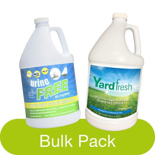 UrineFree – YardFresh Bulk Pack