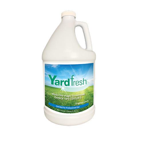 YardFresh 1 gallon / 3.78L