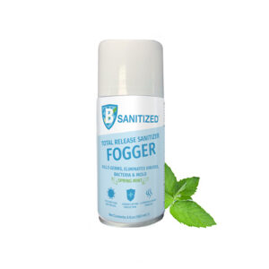 B-Sanitized Fogger Mint