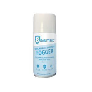 B-Sanitized Fogger Natural