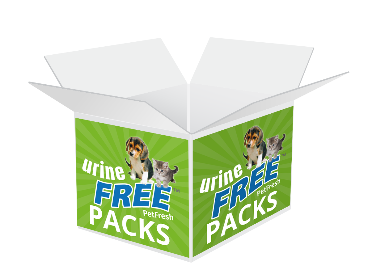 PetFresh – Special Offer Packs