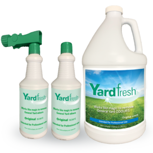YardFresh range